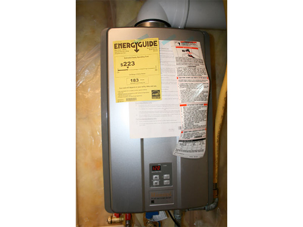 Baseboard Heating Tankless Water Heater For Baseboard Heating