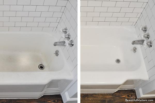 Reglazing Tile Bathtub Remodel Ideas | Bathtub Surrounds | HouseLogic ...