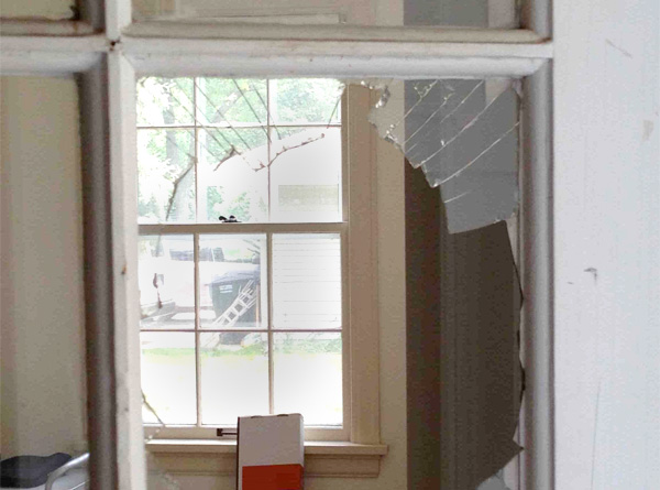 Repair Or Replace Your Old Windows Ever Clear Glass