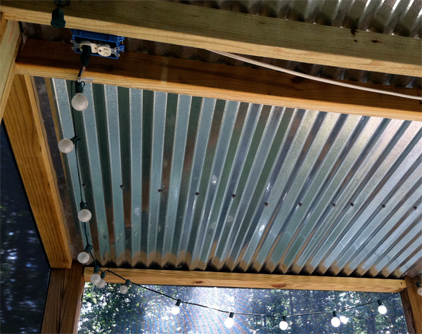 Screened In Porch Under Deck Cost Mycoffeepot Org