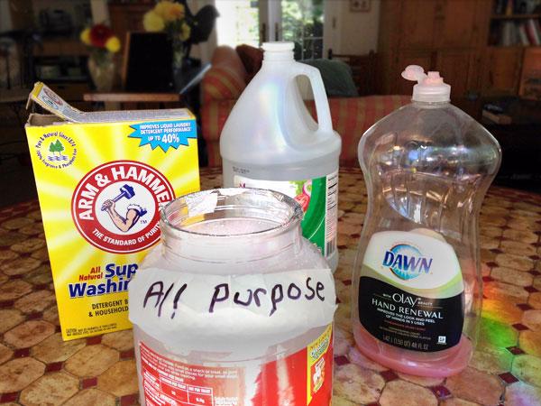 Floor Cleaner Homemade Floor Cleaner Houselogic Floor
