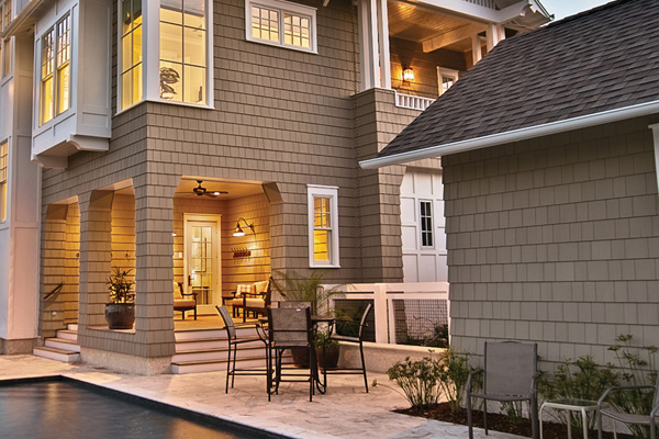 Green Siding Options Green Siding Buyers Guide Houselogic