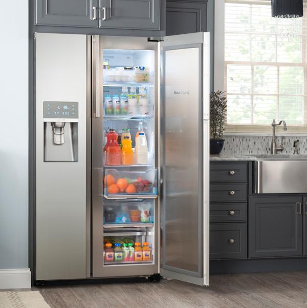 High End Appliances Kitchen Appliance Trends Houselogic