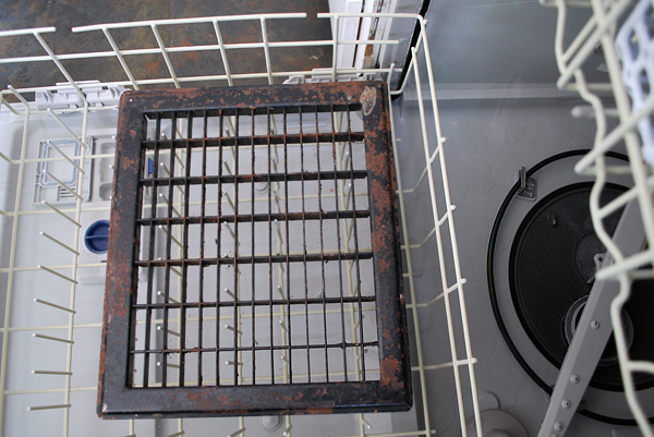 How To Deep Clean Your House How To Clean Stove Burners