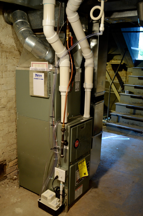 Pain Free Guide To Choosing An Hvac System