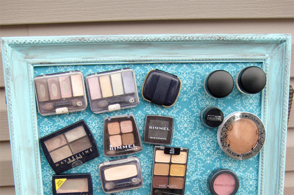 Way Cool Ways To Organize Your Beauty Stuff