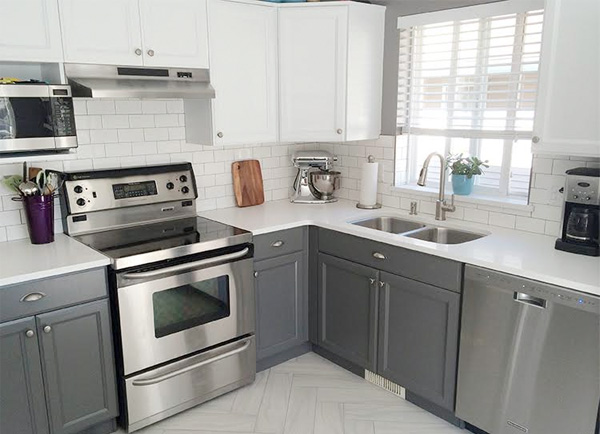 Enjoyable Affordable Ways To Reface Your Cabinets Har Com Beutiful Home Inspiration Cosmmahrainfo