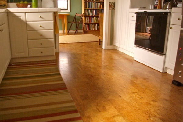 Best Kitchen Flooring Materials