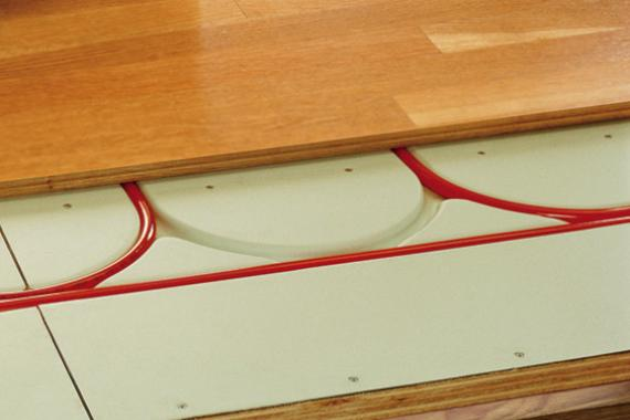 Home Radiant Heat Considerations Home Radiant Heat Facts