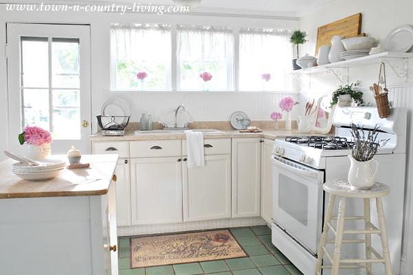 Kitchen Remodel Budget Percentages