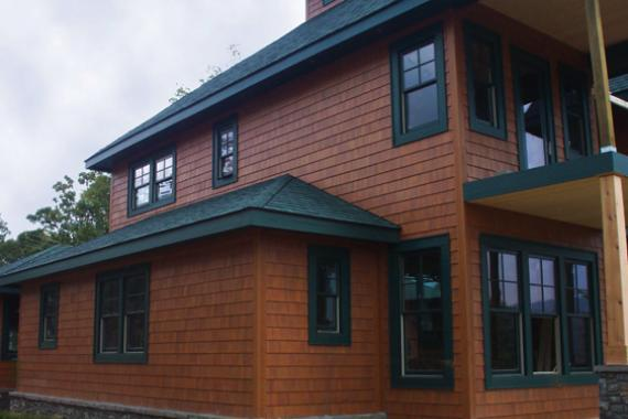 Siding: A Guide To The Options.