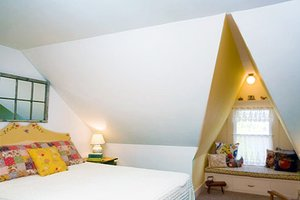 Attic Bedroom Remodel Return On Investment