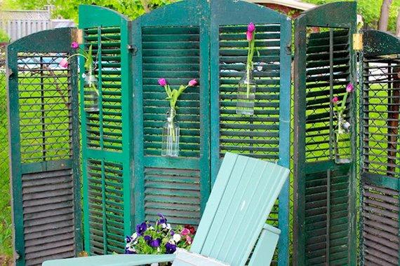 Backyard Privacy Ideas | Outdoor Privacy Ideas | HouseLogic