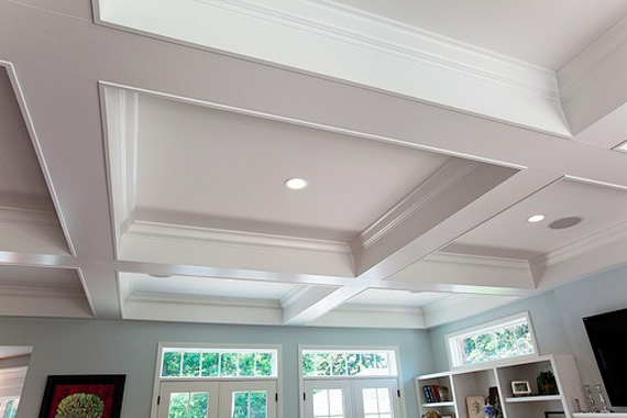 Live Amp Play Twin Cities Basement Ceiling Ideas