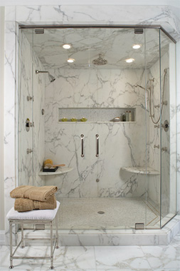 Bathroom Showers Shower Stall Ideas Houselogic Bath