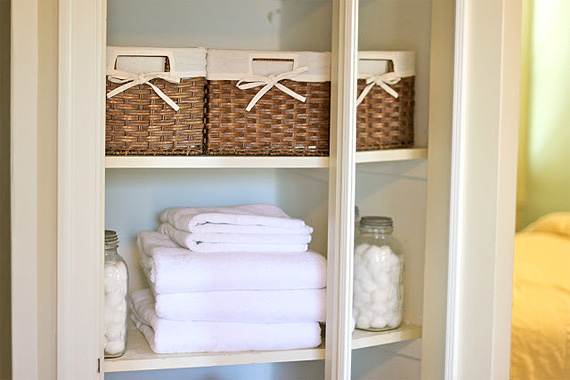 Closet Organization Tips And Tricks Closet Organizing