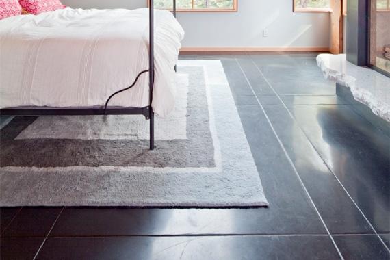 Floor Finishes Cement Diy