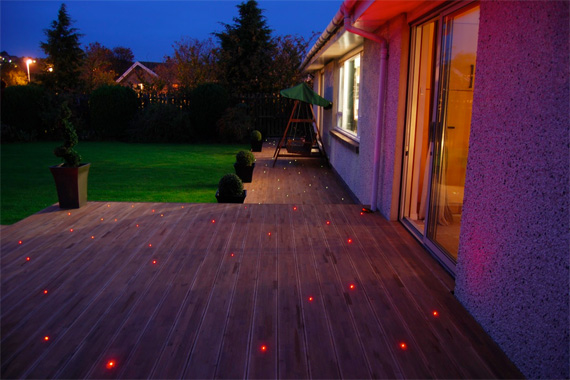 Deck and Patio Lighting Ideas that Add Livability   Orson ...