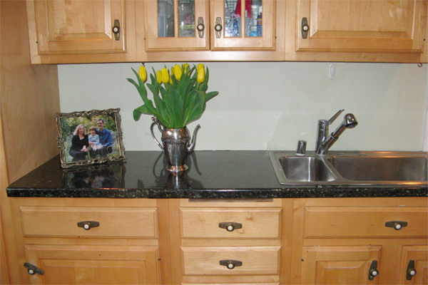 Instant Granite Countertops Faux Granite Countertops