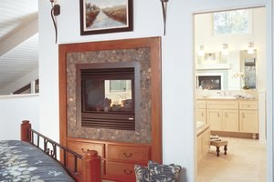 Add VALUE and Ambiance to Your Home - With a New Fireplace? - blog post by GREATER HOUSTON Homes and Lifestyle. Comment and join the discussion.