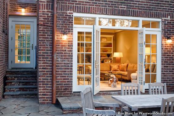 11 inspiring garage conversions. Black Bedroom Furniture Sets. Home Design Ideas