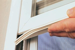 Sealing Air Leaks In Your Home Houselogic Home Air