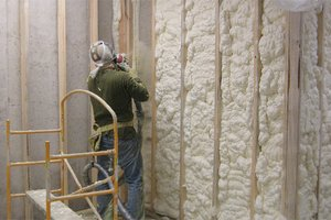A Guide To Insulation Types Houselogic Energy Saving Tips