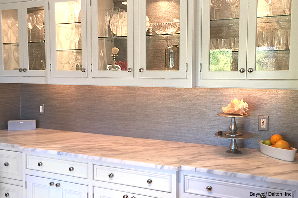 Give Your Boring Kitchen Cabinets A Face-Lift