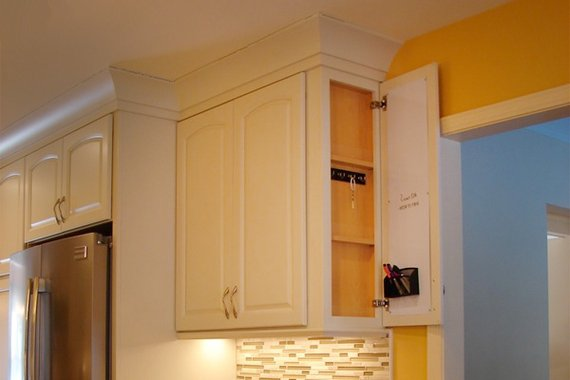 Home Tip #7 Make Your Cabinets and Drawers Work Harder