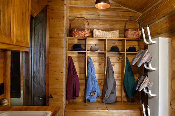 Entryways For Cabins Home Decoration Club