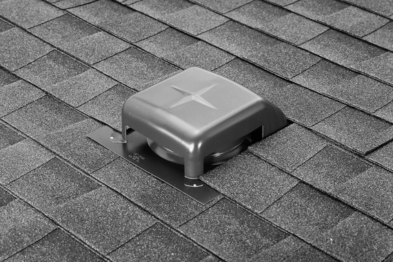 Roof Vents Gable Vs Ridge Texags