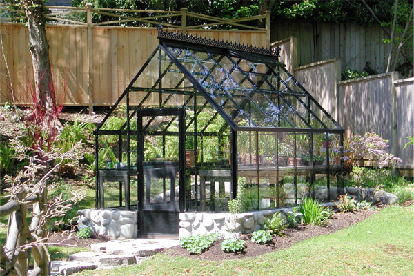 She Cave Greenhouses Home Amp Lifestyle Home Improvement