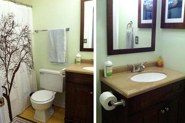 small bathroom renovation  small bathroom remodel pics