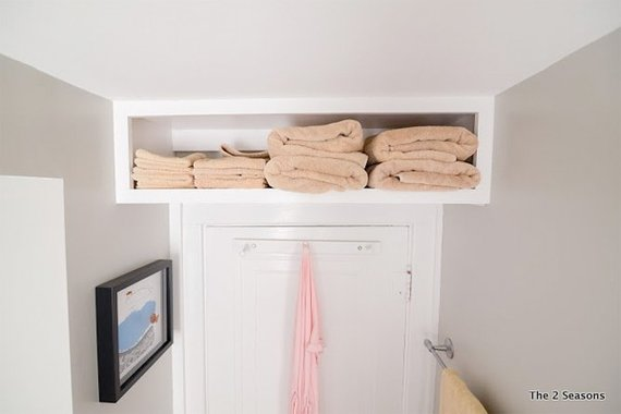 7 Storage Solutions You Didn T Know You Had Houselogic
