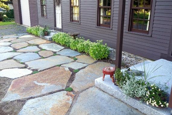 Walkway Ideas Front Walkway Ideas Houselogic Curb