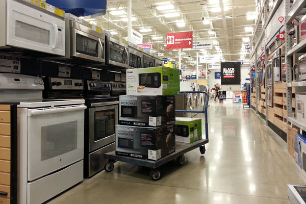 101 Things I Love About Maine Buying Appliances