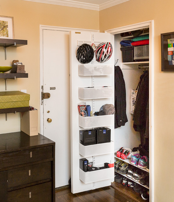 6 organization strategies from desparate new yorkers woodbury and washington county real. Black Bedroom Furniture Sets. Home Design Ideas