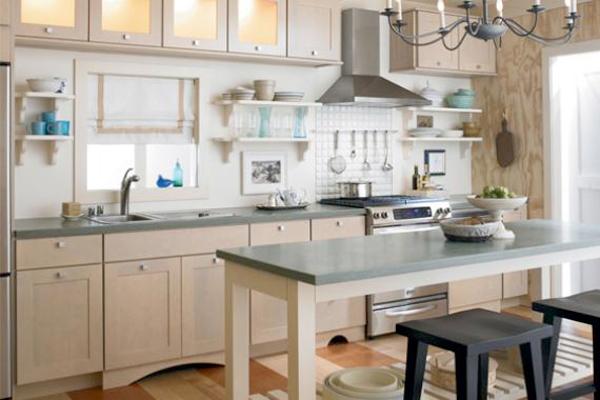 Neil Kelly - timeless kitchen styles