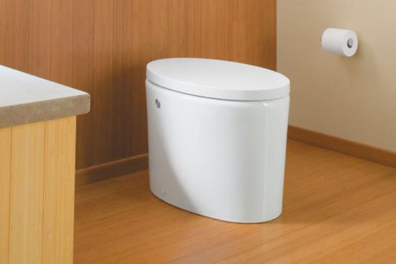 Low Flow Toilets Vastly Improved High Efficiency Toilet