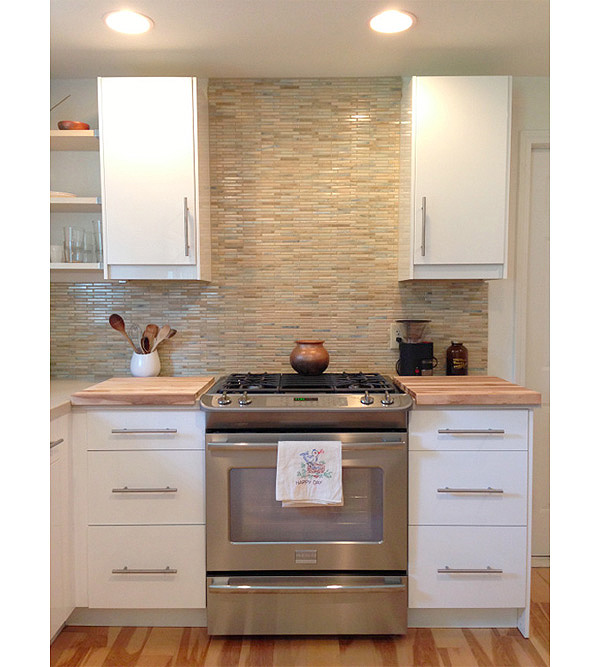 Transitional Kitchens With White Cabinets: Elements Of Transitional Kitchen Style